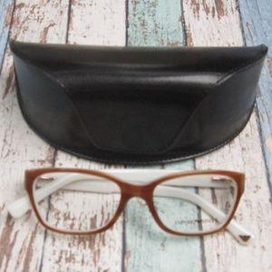 Emporio Armani EA3004 Women's Eyeglasses/NDN120